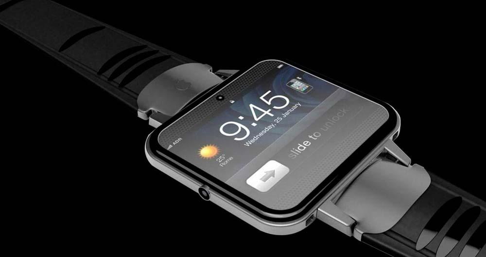 ساعت هوشمند اپل جان مردم را نجات می دهد