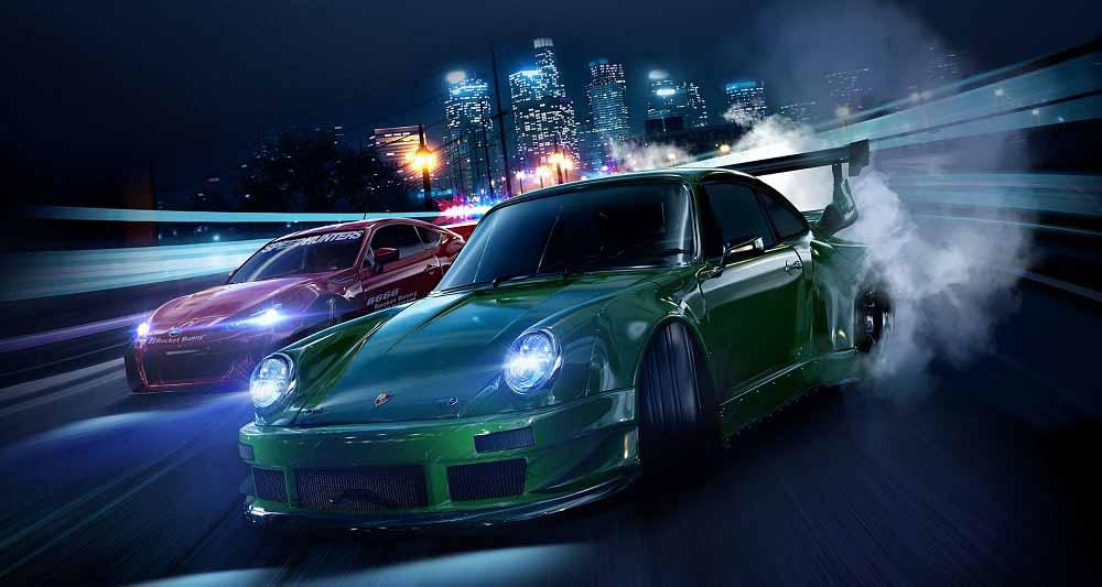 آپدیت جدید Need for Speed قابلیت های جدیدی به بازی اضافه می کند