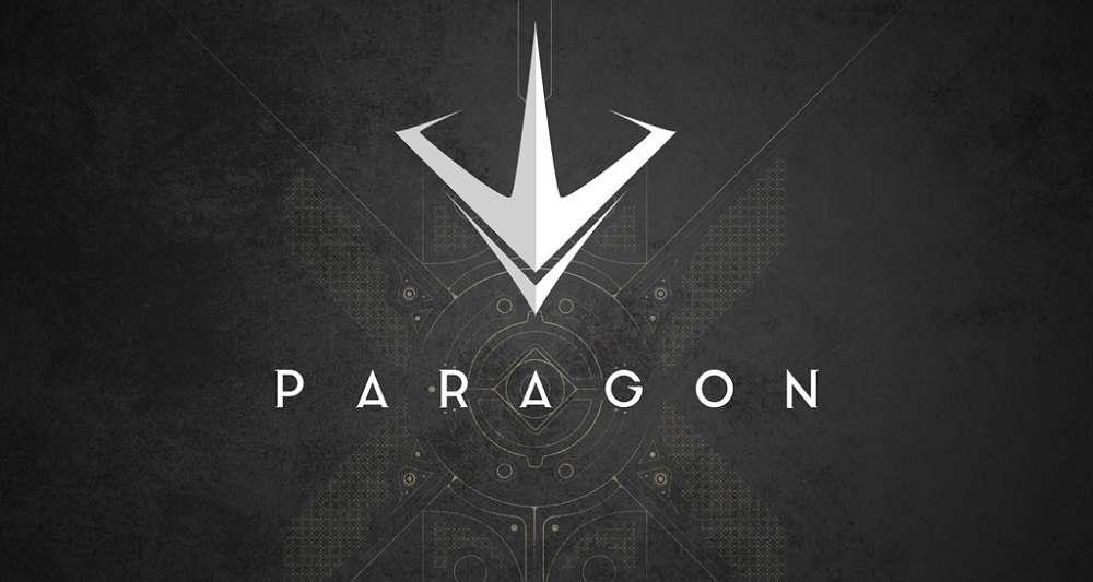 Paragon-game