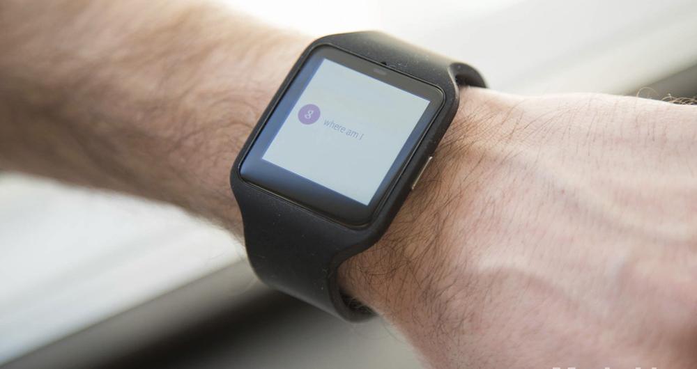 همکاری نیوبالانس ،گوگل و اینتل برای ساخت اولین ساعت هوشمند