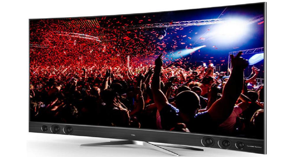 TCL تلویزیون آخرین مدلی با HDR دالبی ویژن عرضه میکند