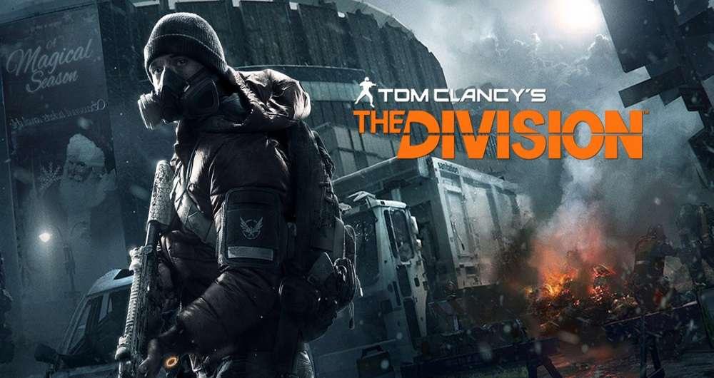 داستان اصلی بازی The Division به سه بخش تقسیم می شود