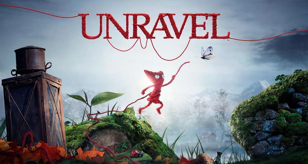 نام بازی Unravel تغییر نخواهد کرد