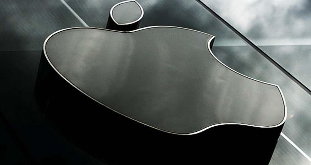 حفره امنیتی جدید در گیت کیپر اپل