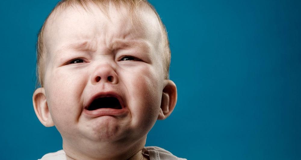 برنامه جدیدی که گریه نوزادان را ترجمه می کند