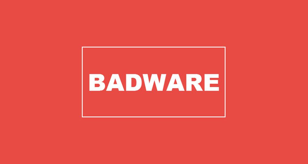 badwaress