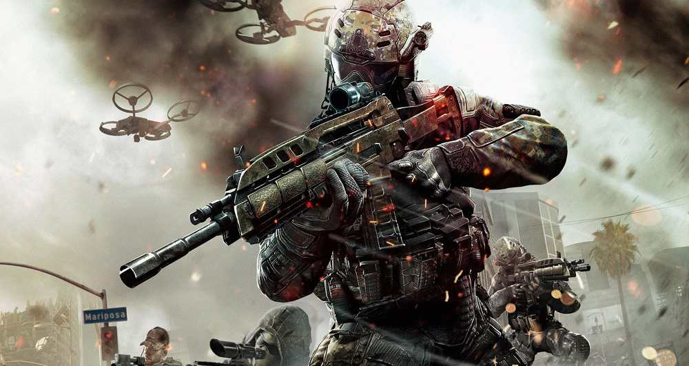 پرفروش ترین های بریتانیا | پادشاهی Black Ops 3 وارد هفته هفتم شد