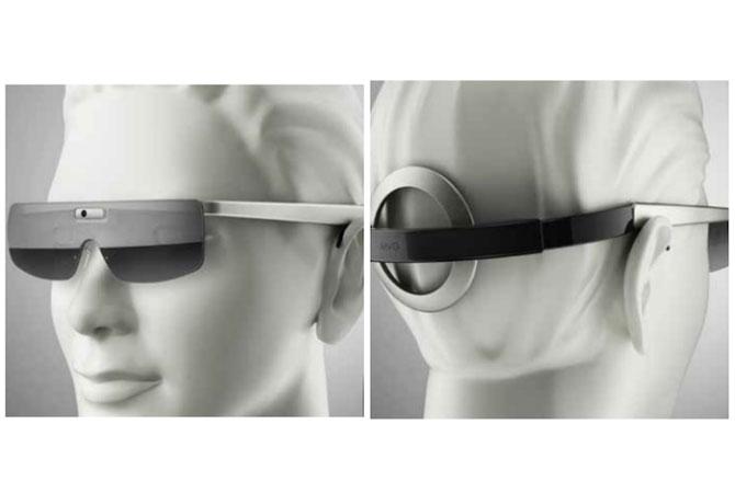 چشم مصنوعی تصاویر را به طورمستقیم به مغز می فرستد