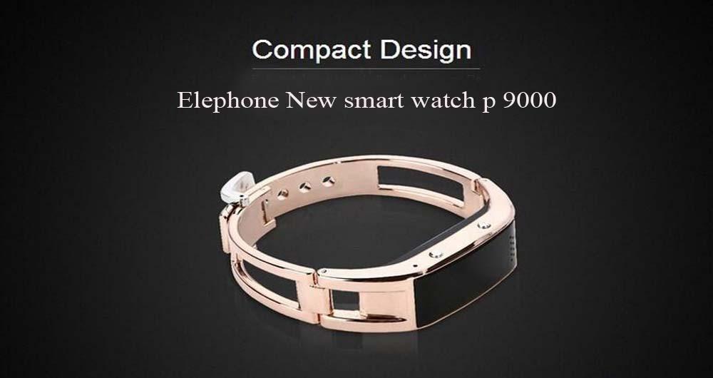 الفون P9000 فراتر از یک ساعت هوشمند