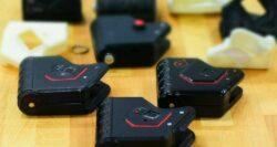 قفل های هوشمند در خدمت سلاح گرم