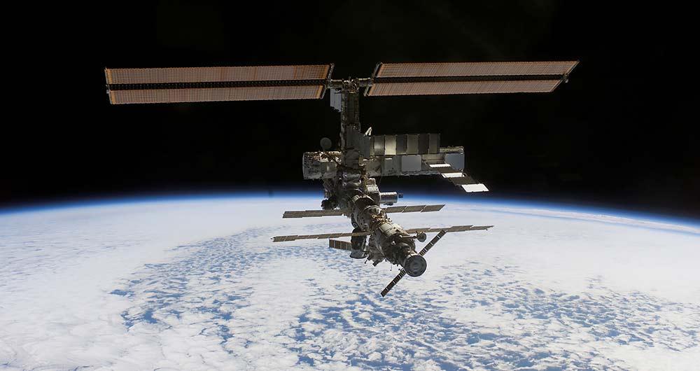 انتخاب سه شرکت فضایی برای تجهیز مجدد ایستگاه فضایی بین المللی