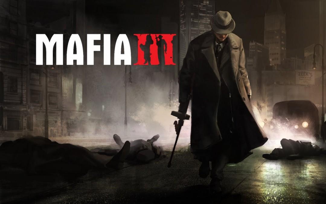 تاریخ انتشار Mafia 3 لو رفت!