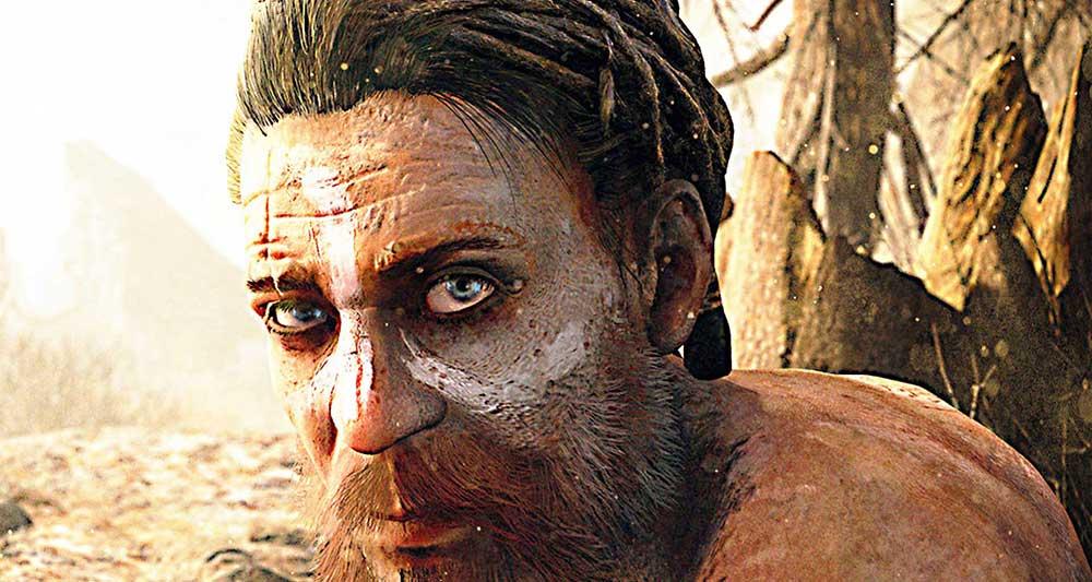 اعلام سیستم مورد نیاز بازی Far Cry Primal