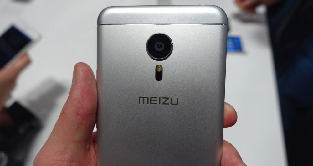 میزو MX6 اولین گوشی مجهز به تراشه ده هستهای Helio X20