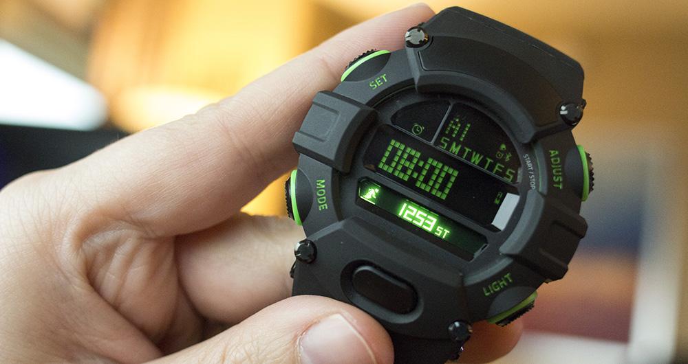 شرکت Razer از ساعت هوشمند خود رو نمایی کرد