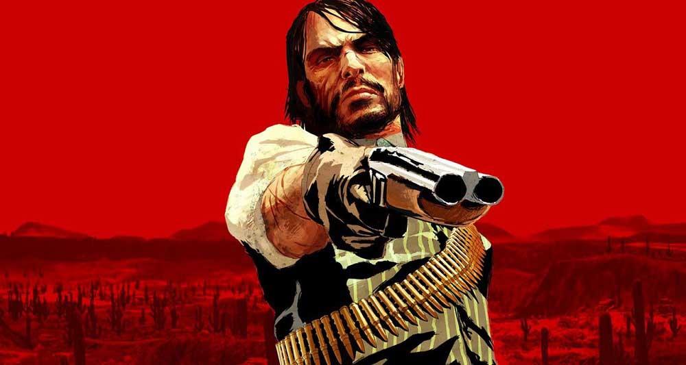 Red Dead Redemption برای ایکس باکس وان در دسترس قرار گرفت!
