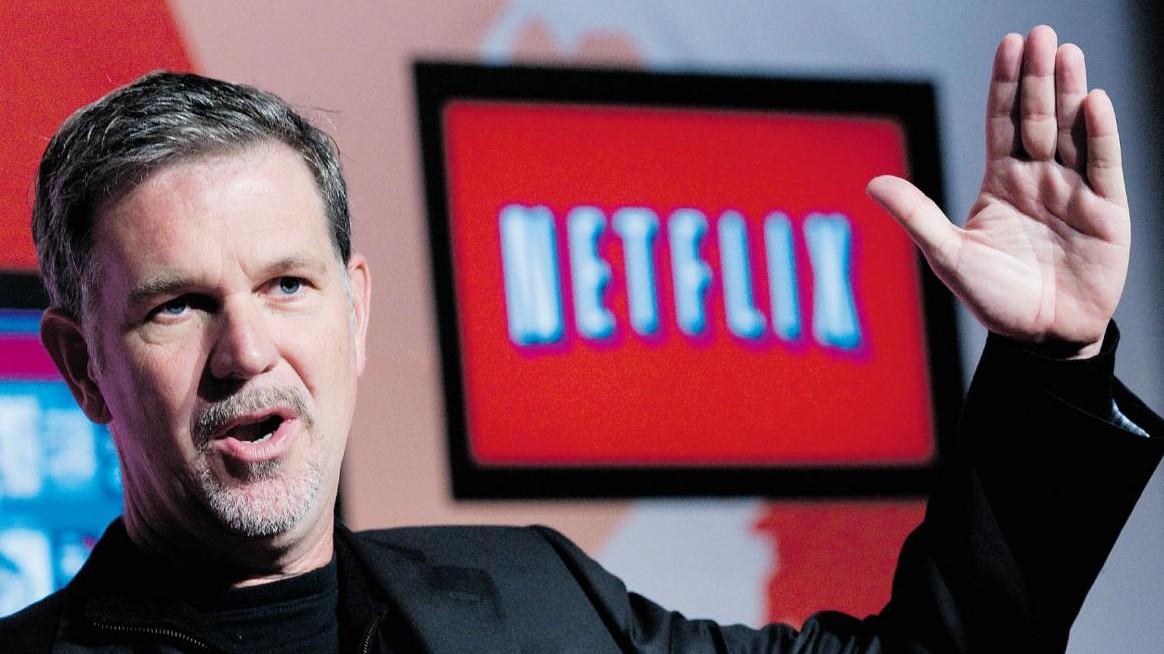 چین همچنان در لیست تحریم Netflix قرار دارد