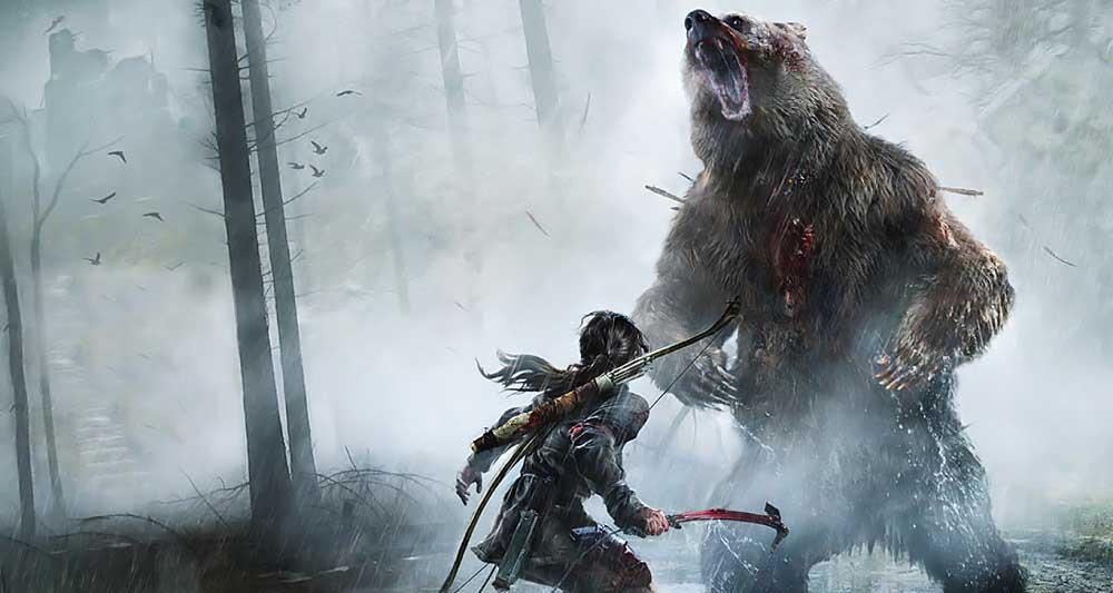 نمرات نسخه PC بازی Rise of the Tomb Raider منتشر شد
