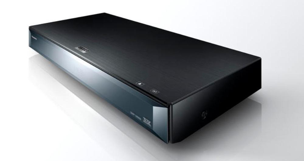 پاناسونیک با معرفی پخش کننده Blu-ray 4K پیشتازی می کند
