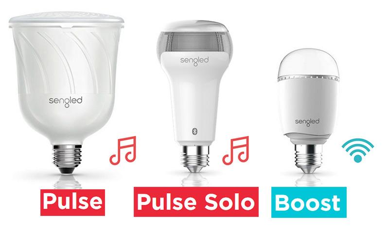لامپ های هوشمند شنونده در راه هستند