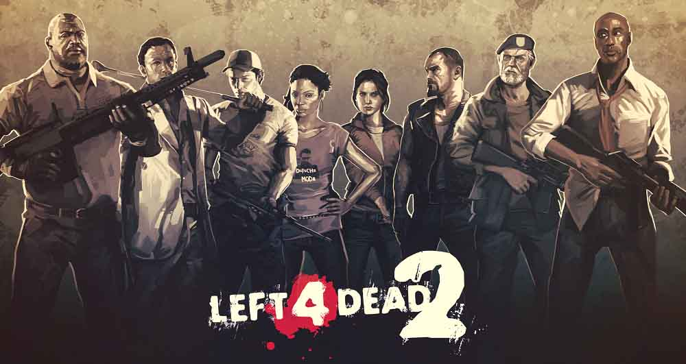 steamworkshop_Left 4 Dead 2
