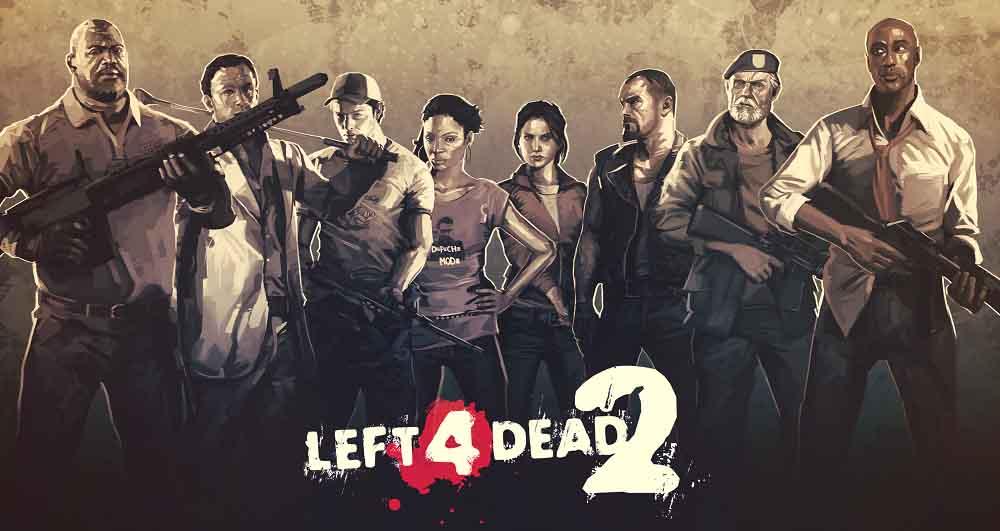 بزودی بازی Left 4 Dead 2 برای ایکس باکس وان عرضه می شود