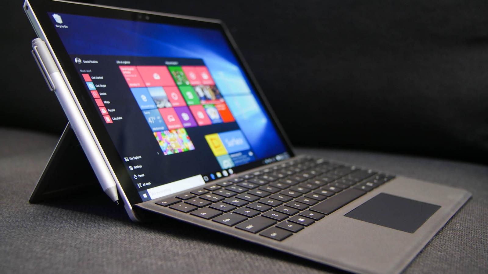 مایکروسافت  Surface Book و Surface Pro 4 یک ترابایتی را روانه بازار کرد