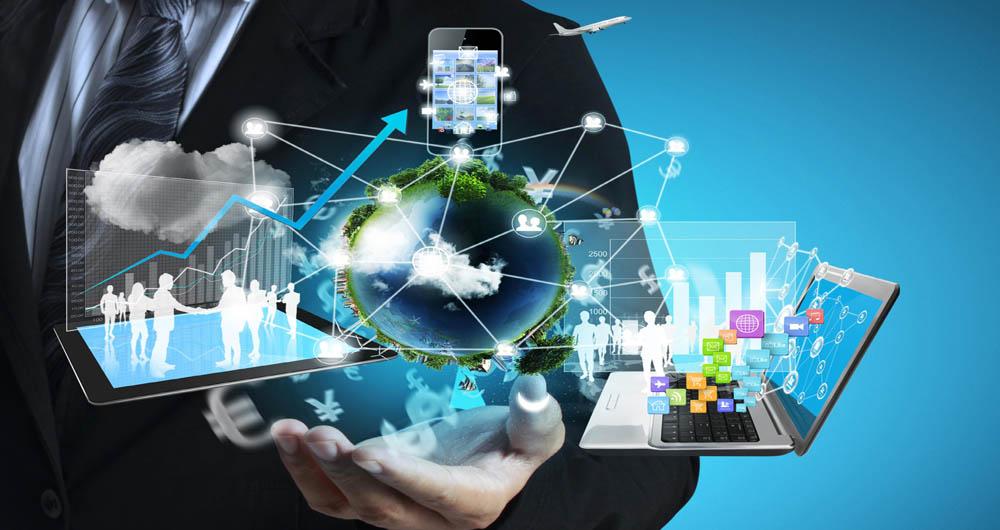 ده خبر جالب و جدید در دنیای تکنولوژی