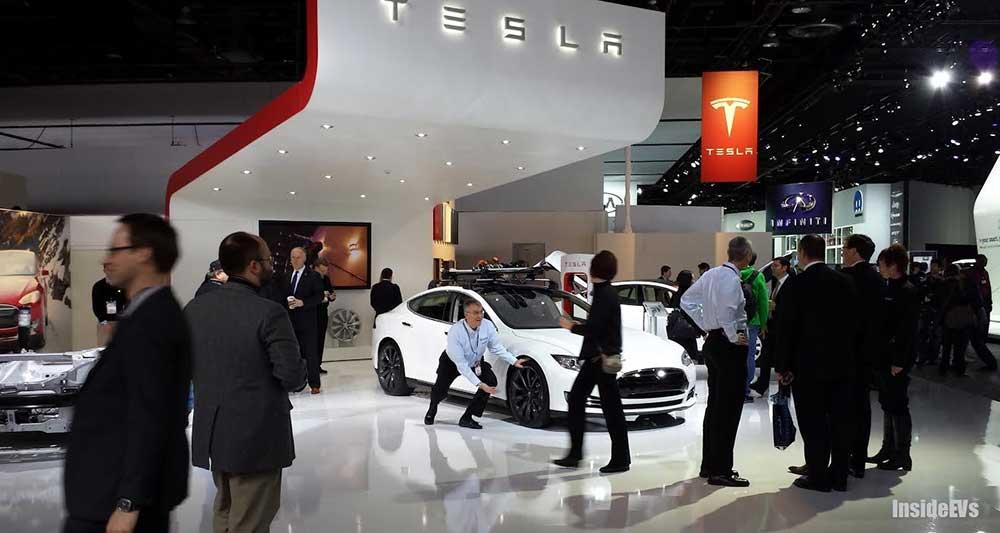 تمام انتظارات ما از نمایشگاه خودرو دیترویت