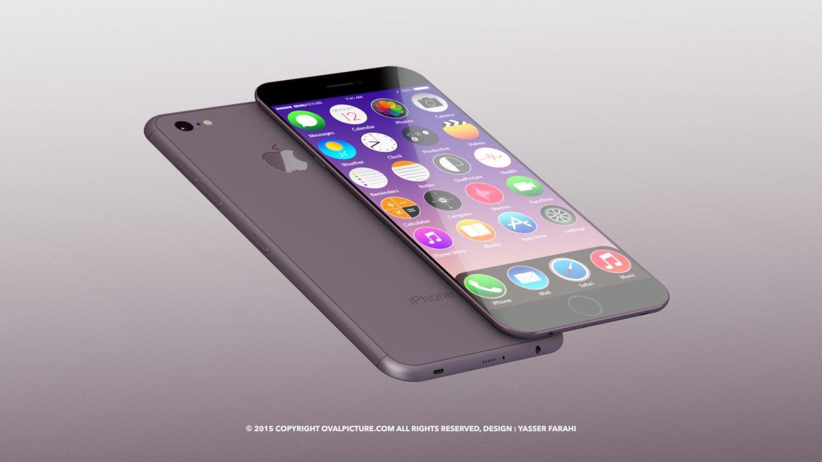 اپل؛ سال جدید، محصولات جدید