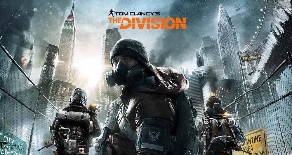 سیستم مورد نیاز بازی The Division مشخص شد