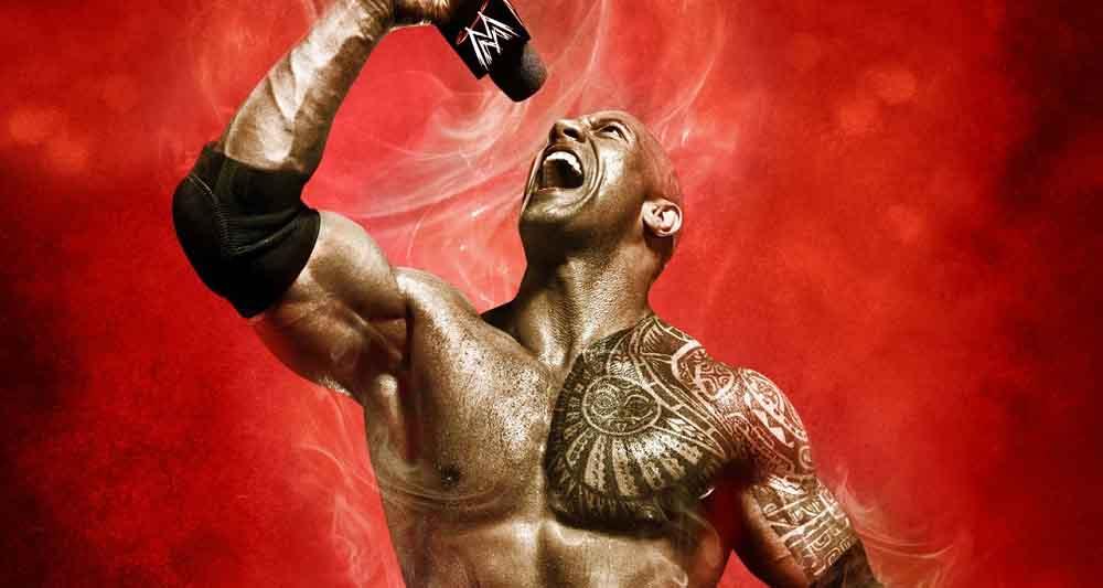 تا ابد شاهد همکاری دو شرکت WWE و 2K خواهیم بود