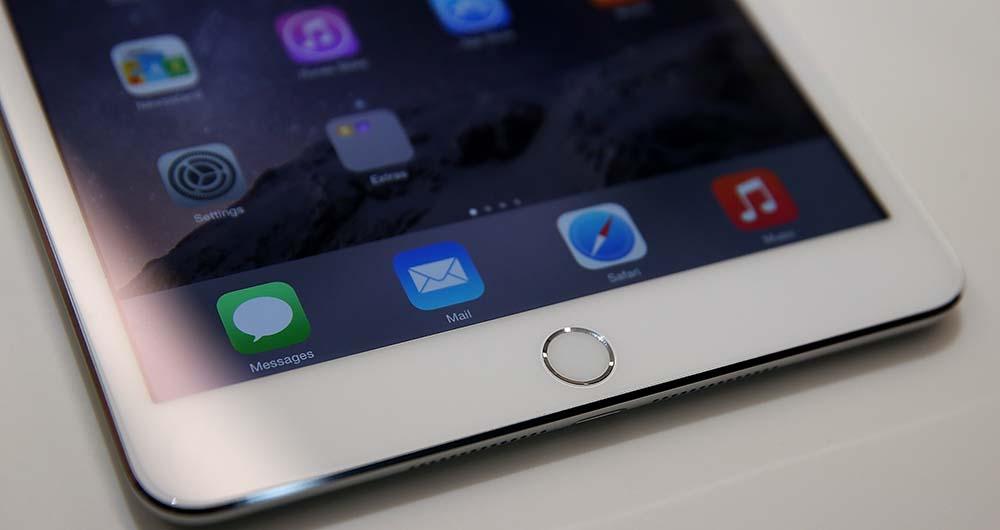 احتمال رونمایی از آیپد ایر 3 و آیفون 5se اپل در روز 15 مارس