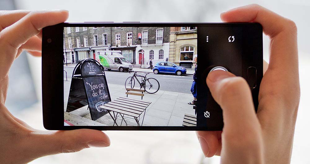 محدودیتهای تصویرداری 4K گوشیها نسبت به دوربینهای فیلمبرداری