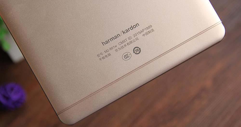 تصاویر و مشخصات تبلت MediaPad T2 Pro 10 هوآوی فاش شد