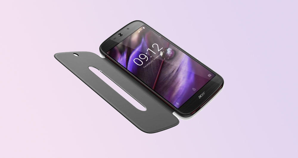 گوشی هوشمند Acer Jade 2 تراشه اسنپدراگون 808 معرفی شد