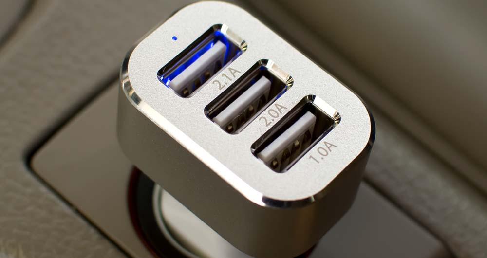 راهنمای خرید مناسبترین شارژر استیشن چند خروجی برای گجتهای هوشمندتان