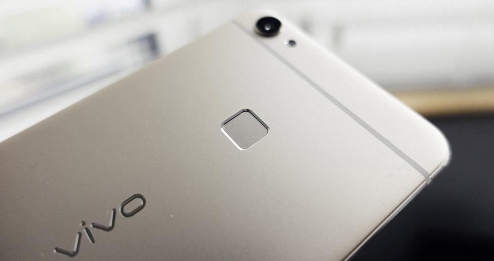 گوشی Vivo Xplay 5 در بنچمارک AnTuTu گلکسی اس 7 و الجی جی 5 در مغلوب کرد!