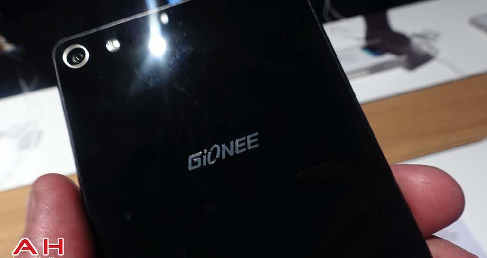 گوشی جیونی الایف اس 8 با تراشه Helio P10 در راه است