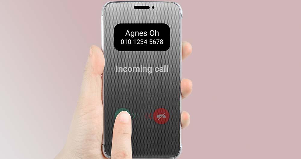 کوییک کاور لمسی گوشی جی 5 الجی رسما معرفی شد