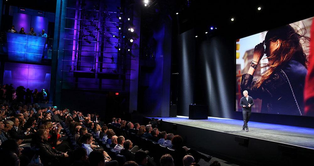 اپل در رویداد پانزدهم مارس از چه محصولاتی رونمایی میکند؟