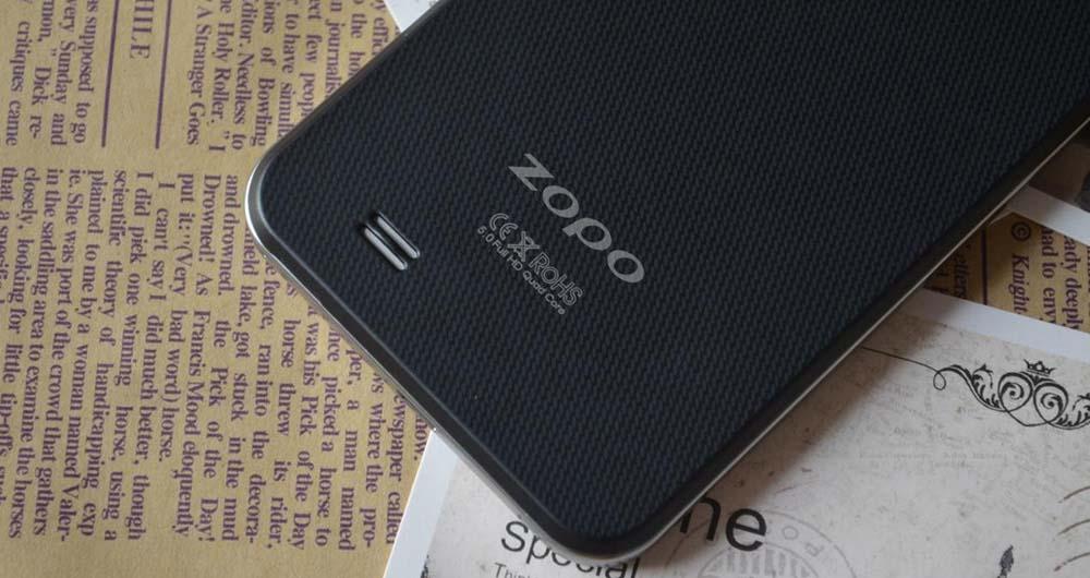 زوپو موبایل با پرچمداری قدرتمند به MWC 2016 میآید