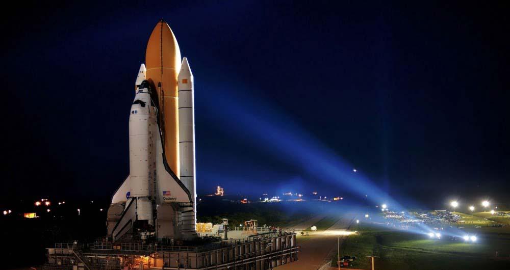 پوسترهای جدید از رویای گردشگری فضایی