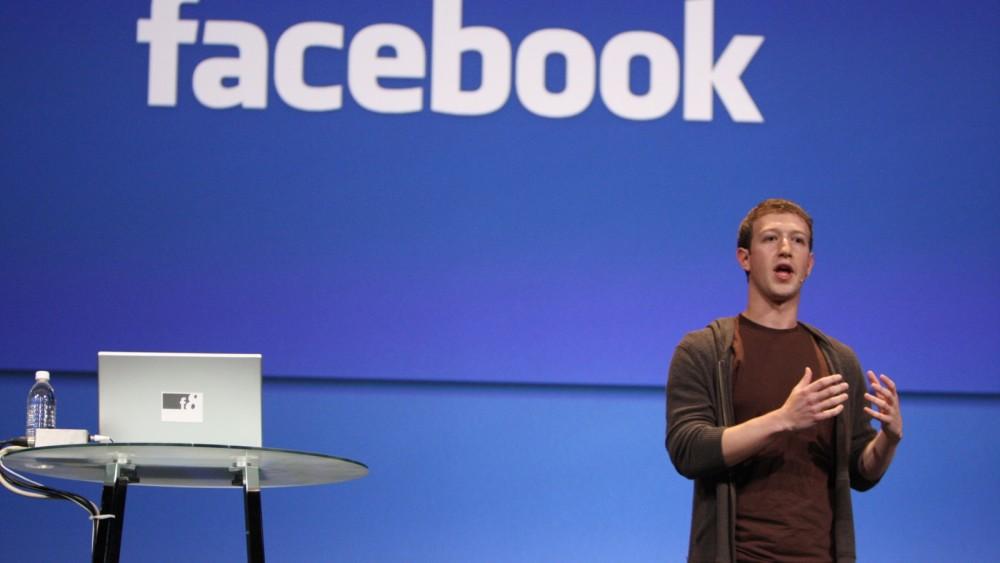چشم انداز زاکربرگ از فیسبوک در سال 2030