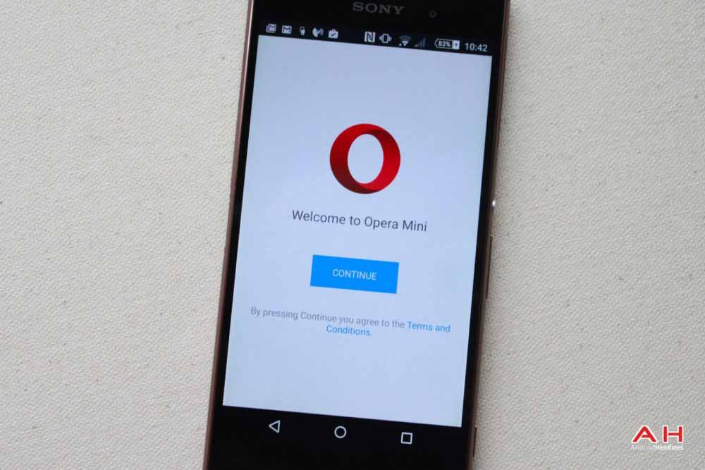 پیشنهاد  1.2 میلیارد دلاری برای خرید Opera