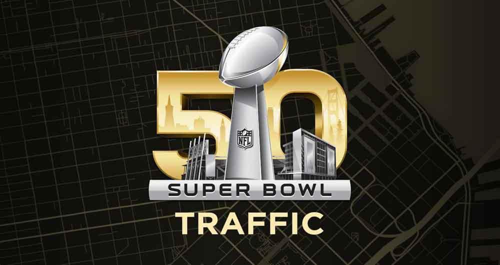 صحنه های حساس مسابقات ورزشی در اپلیکیشن Super Bowl 50