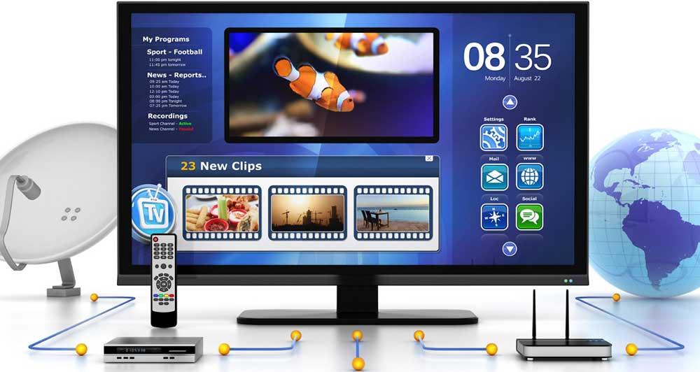 راه اندازی اولین تلویزیون اینترنتی در کشور