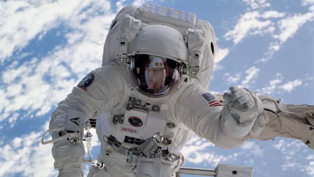 کاخ سفید بودجه سال 2017 ناسا را نجومی بست