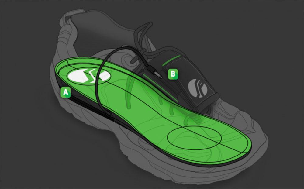 نسل جدید باتری ها با راه رفتن شما شارژ می شوند