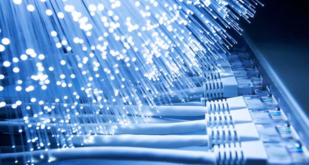 افزایش پهنای باند اینترنت بین الملل